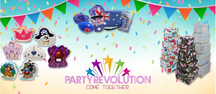 Party Revolution
