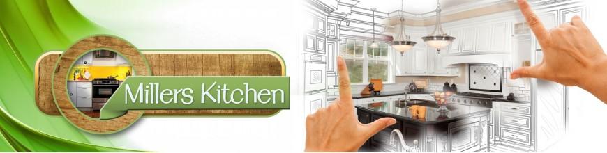 Millers Kitchen