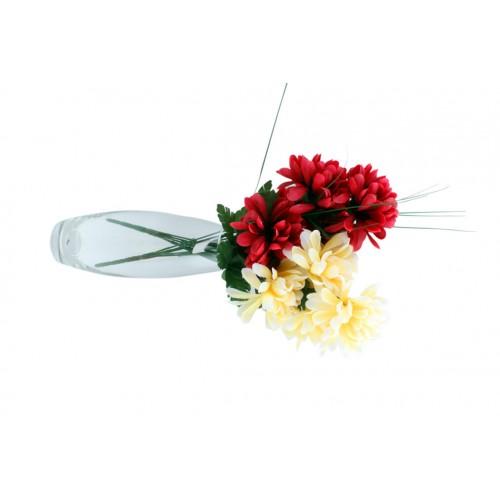 Chrysanthemum Bunch 5 Head 42cm
