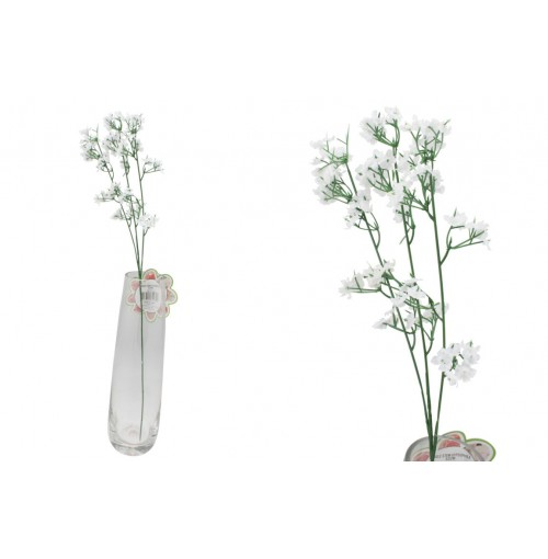 Single Stem Gypsophila 52cm