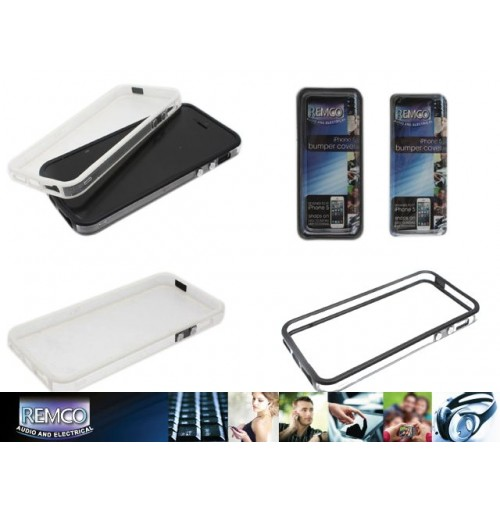 Iphone 5 Bumper Cover