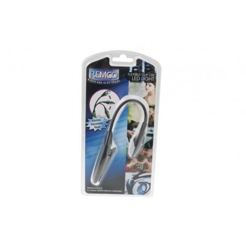 Flexi Light Clip On Led Multipurpose