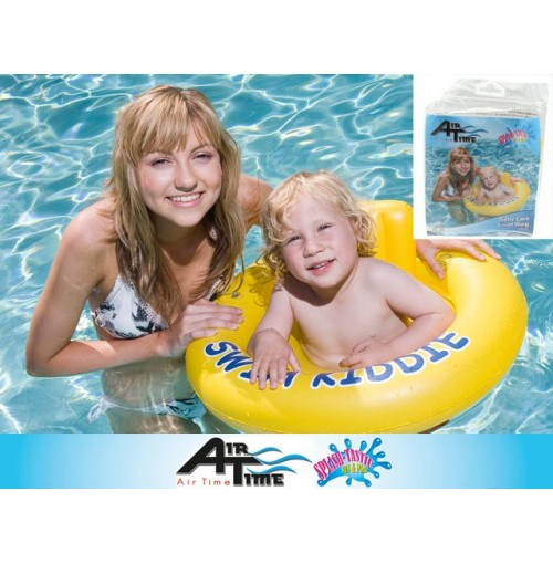 Baby Care Swim Ring