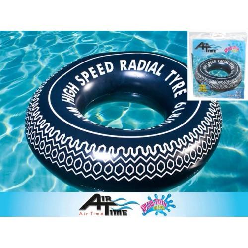 Tyre Swim Ring 90cm