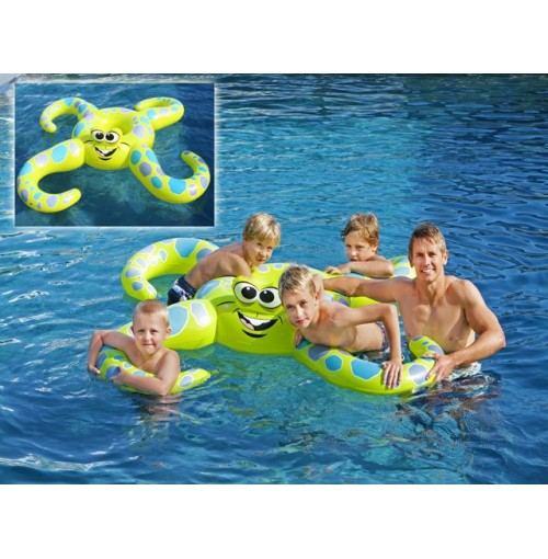 Sea Monster Multi Rider