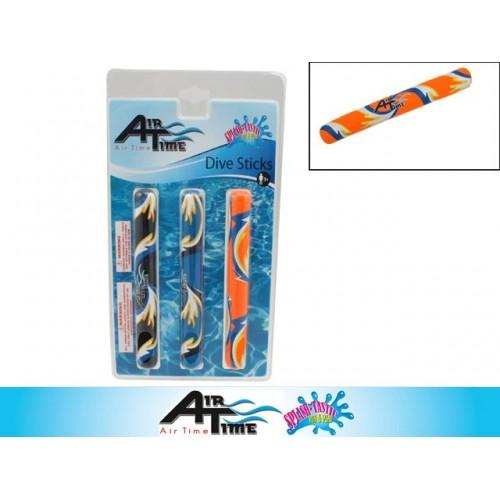 Airtime Dive Sticks 3pc