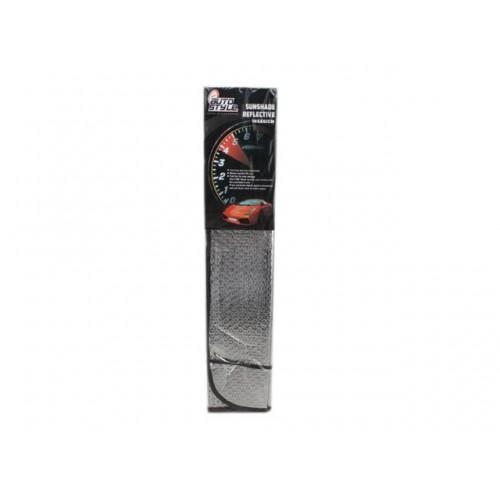 Sunshade Cover Reflective 145x61cm