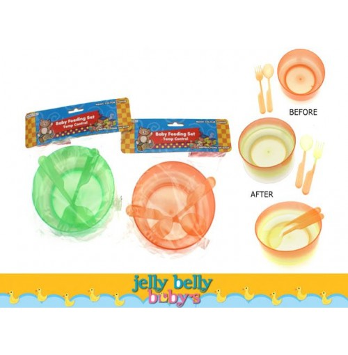Baby Feeding Set Temp Control