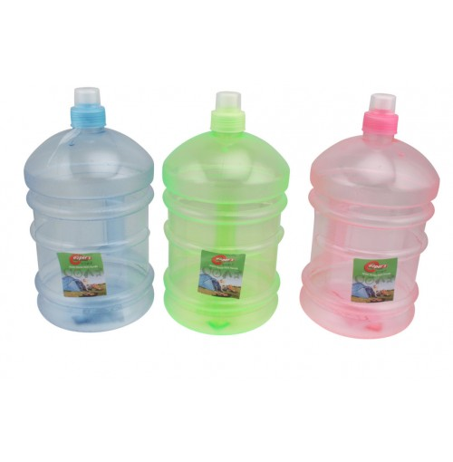 3 Litre Water Bottle W Handle