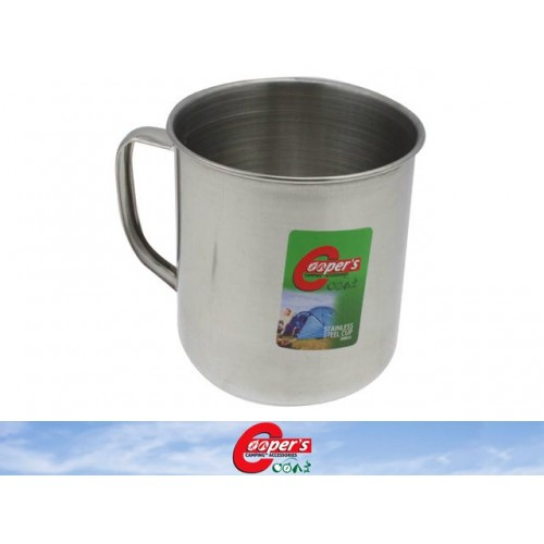Stainless Steel Cup 350ml
