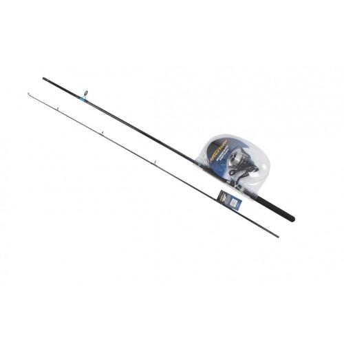 Fishing Rod 8ft 243cm Gp Light Combo