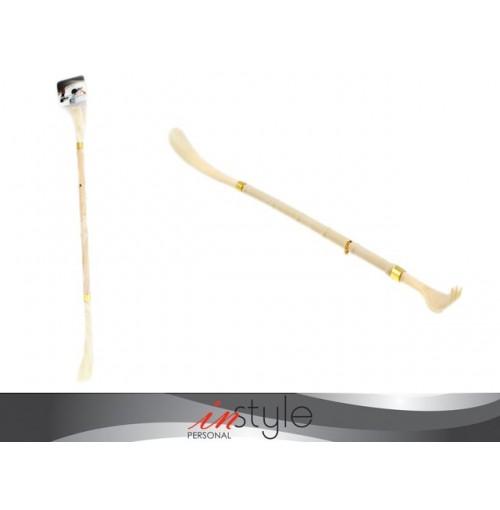 Shoe Horn & Back Scratcher 51cm