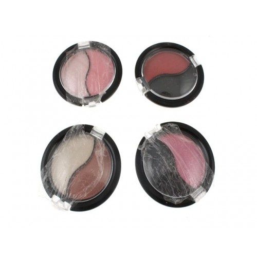 Bmc Eyeshadow 2 Colour Set In Display