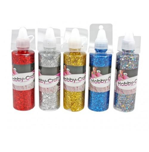 Glitter Glue 118ml