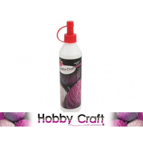 Glue Pva Hobby-Craft 250ml
