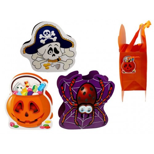 Gift Bag Halloween