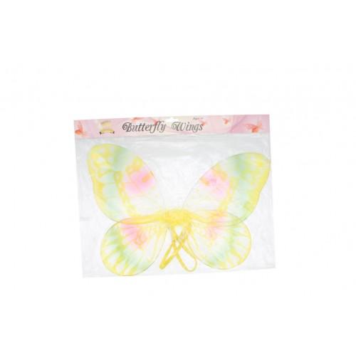 Butterfly Wings Large 53.2 X 33cm
