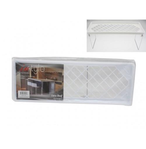 Shelf Xtra 43.5x14.3x17.8cm