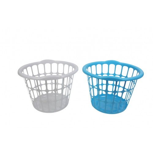 Laundry Basket Conical 42x42cm