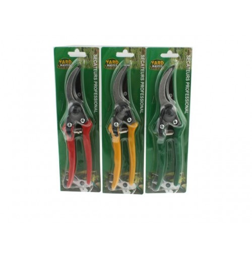 Secateurs Professional 21cm