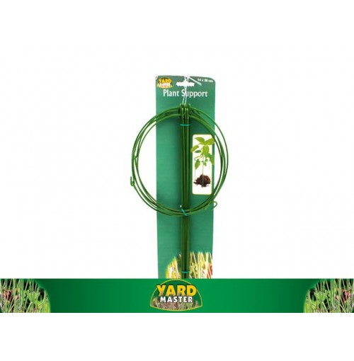 Plant Support 5pk 28x14cm
