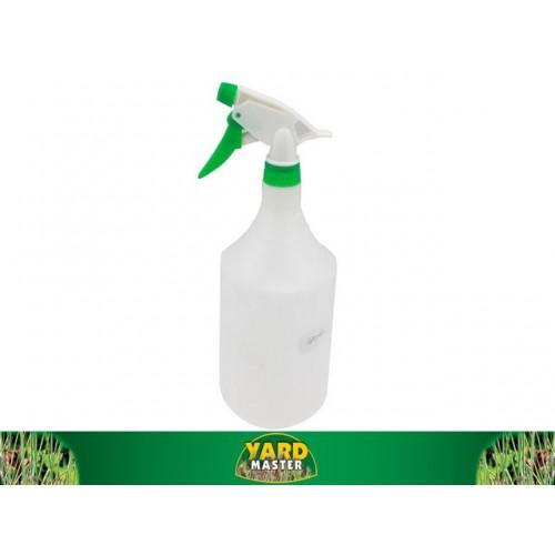 Spray Bottle 1l Premium Sure Shot Yardmaster