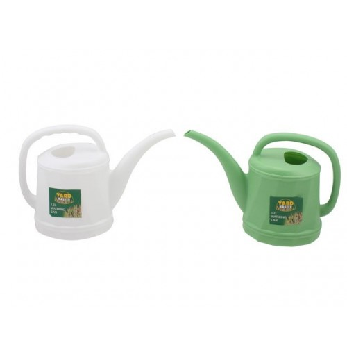 Watering Can Dlx 1.5litre Grn