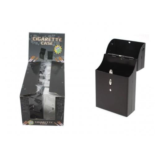 Cigarette Case Hold 20 92x60x28mm 12pc Per Pdq