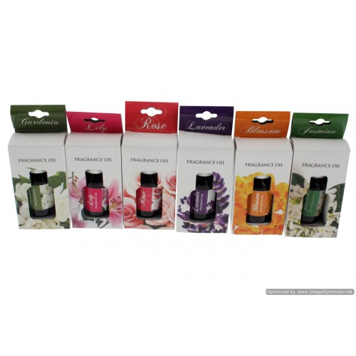 Fragrance Oils 15 Ml Fragrance