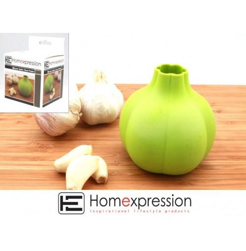 Garlic Clove Peeler Silicone