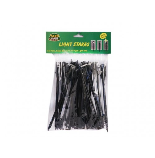 Light Stakes 20pk 20cm