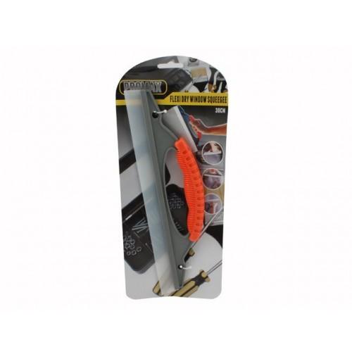 Promax Flexi Dry Blade Window Squeegee