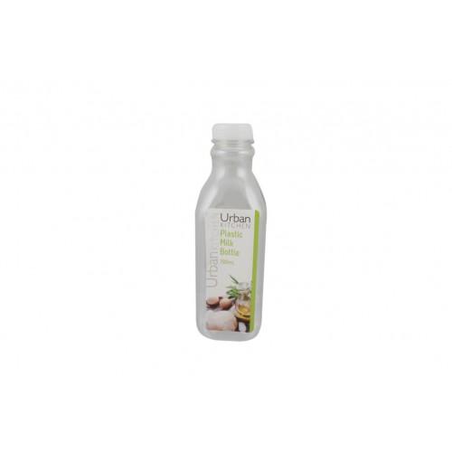 Plastic Milk Bottles 780ml