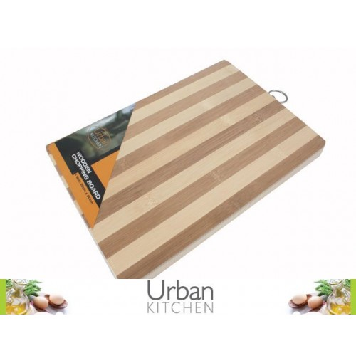 Chopping Board Wooden 20x30cm Thickness 1.7cm