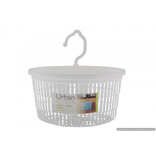 Multiuse Hanging Storagebasket 19x11cm