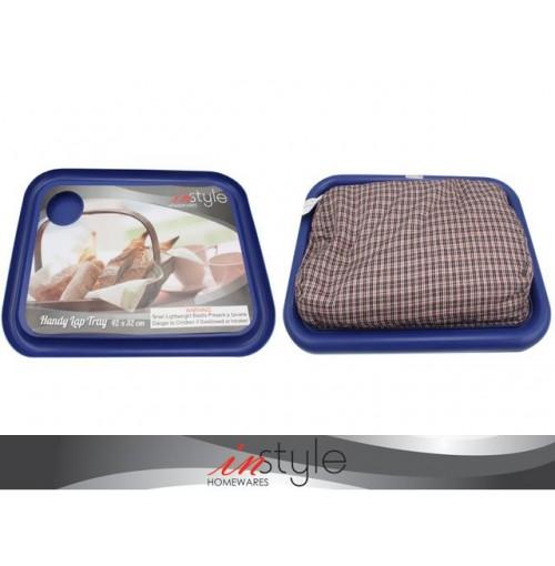 Handy Lap Tray/Table 42.5x33cm