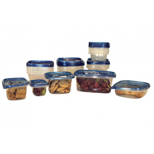 Food Storage 54 Piece