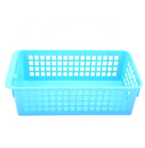 Pull Out Basket W/Handle 30x13.5x8.5cm