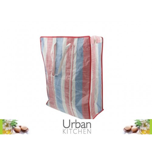 Bags Striped Lrg 53x63x28cm