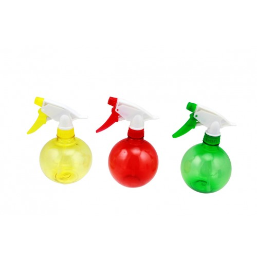 Spray Bottle Rnd 450ml