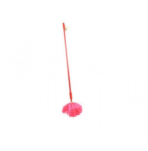 Cobweb Broom 180cm