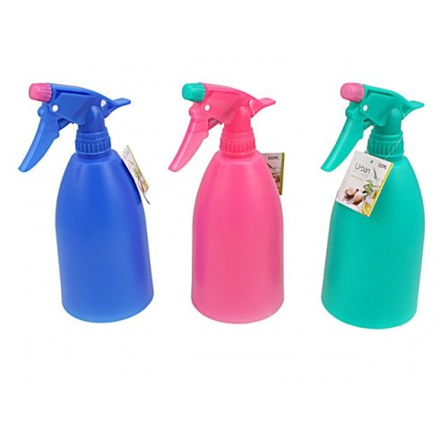 Spray Bottle 500ml Fashion Colr