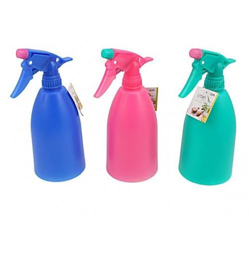 Spray Bottle 500ml Fashion Colr