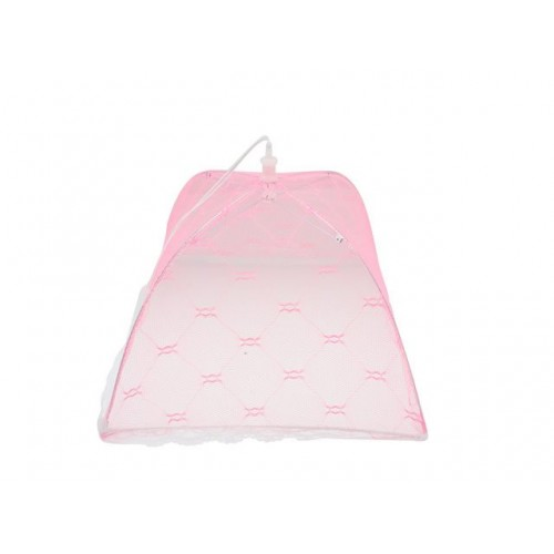 30cm Netted Food Cover Pop Up