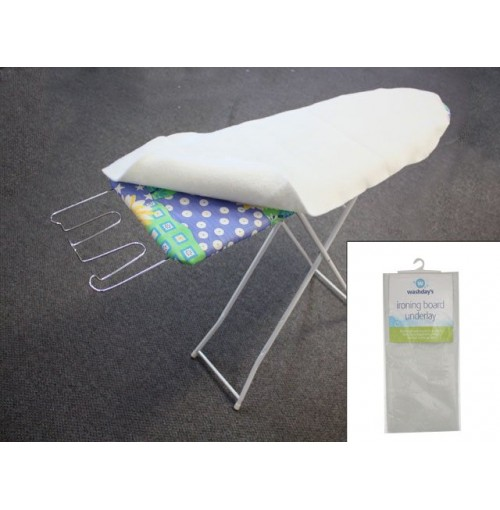 Ironing Board Underlay 40cm To 124cm