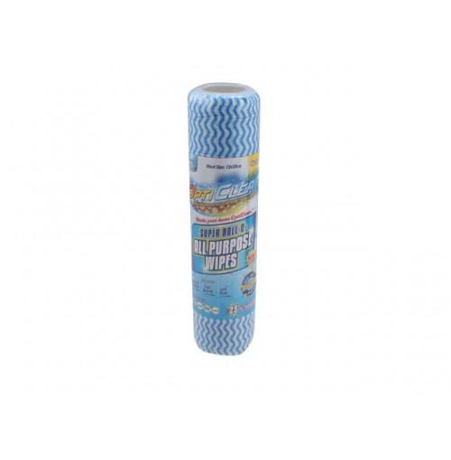 Opti Clean Multi Purpose Cloth 25 Pack