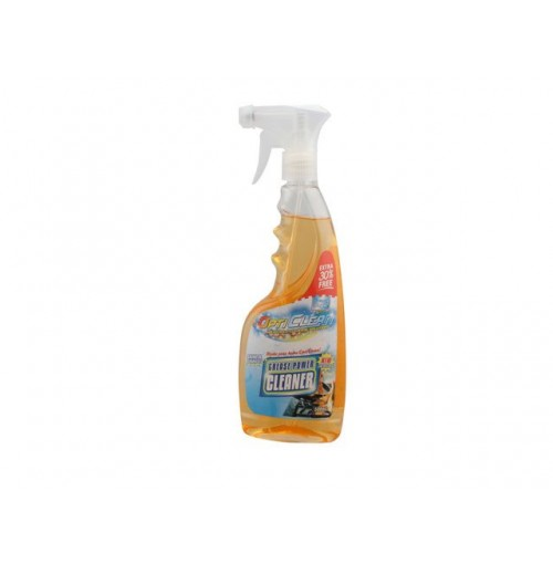 Opti Clean Grease Power Cleaner 500ml