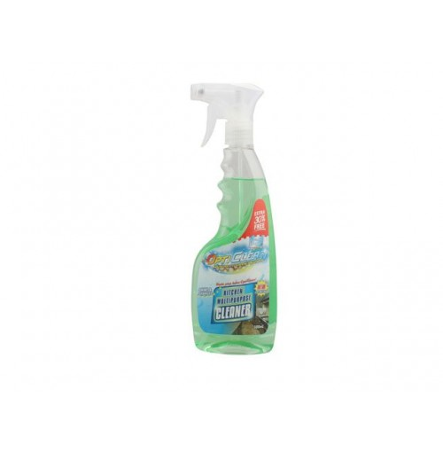 Opti Clean Kitchen Multi Purpose Cleaner 500ml