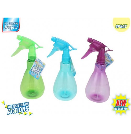 Opti Clean Spray Bottle 750ml