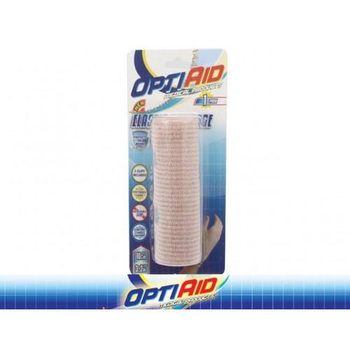 Opti Aid Elastic Bandage 3.2m X 10cm